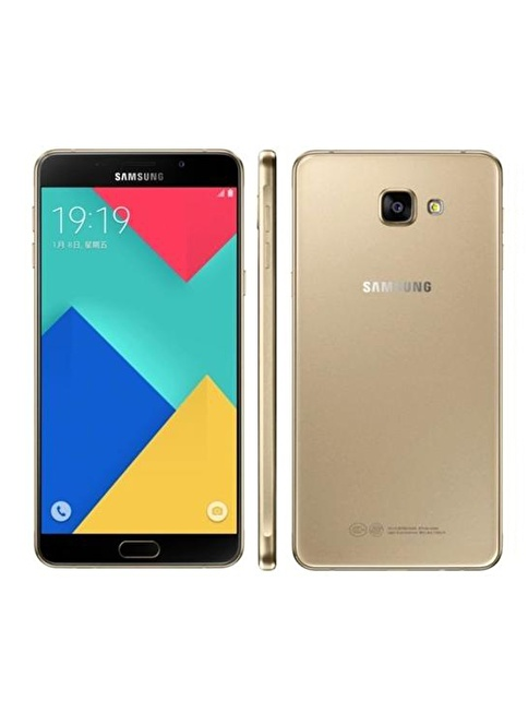 Samsung Samsung Galaxy A9 Dual Sim Altın